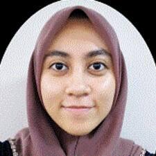 Profil Pengguna Hani