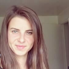 Stella Angelova User Profile