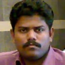 Prakash User Profile