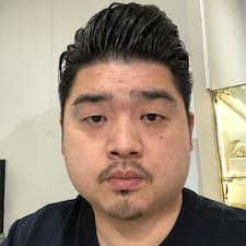 Hanfu User Profile