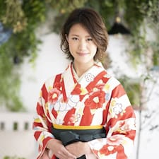 Noriko felhasználói profilja