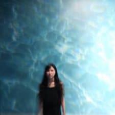 凱蓉 User Profile