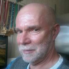 Wolfgang - Uživatelský profil
