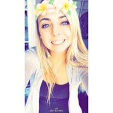 Profil utilisateur de Carlie
