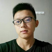 德家 User Profile