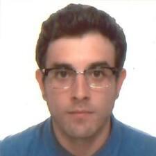 โพรไฟล์ผู้ใช้ Juan Fernando