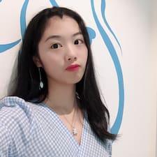 齐忻 User Profile