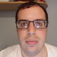 Profil utilisateur de Yisroel