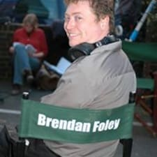 Gebruikersprofiel Brendan