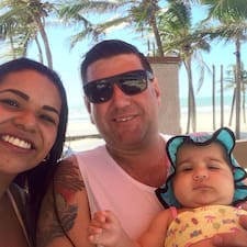 Profil Pengguna Emily Ferreira Salles Pilar