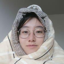 Profil utilisateur de ShuYang