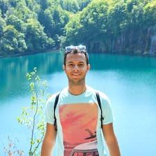 Mathias Felipe User Profile