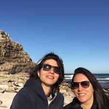 Diana Y Alejandra User Profile
