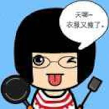 花花 User Profile