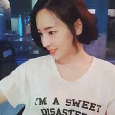 Perfil do utilizador de Minkyoung