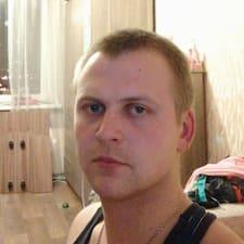 Артём - Uživatelský profil