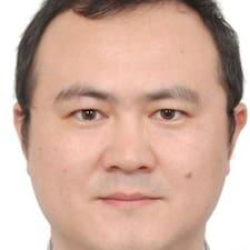 Xinhong User Profile