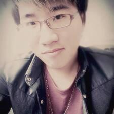 Nutzerprofil von Syuan