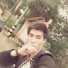 谢振 - Uživatelský profil
