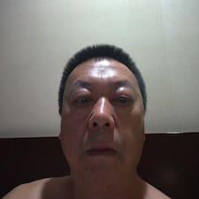 Perfil do utilizador de 晓雨