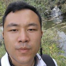 宏瑞 User Profile