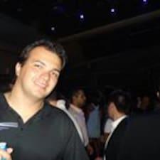 Juarez User Profile
