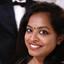 Shreya - Profil Użytkownika