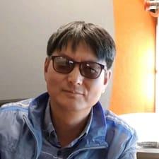 Profilo utente di Gwang Bum