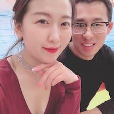 李双栋 felhasználói profilja