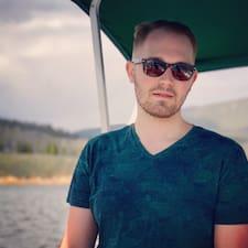 Profil korisnika Connor