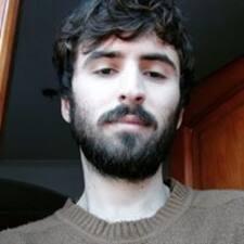 Profil korisnika Nico