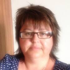 Pippa User Profile