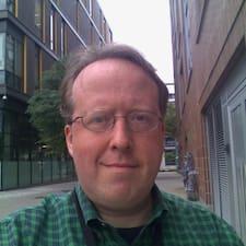 Greg的用戶個人資料