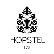 Hopstel User Profile