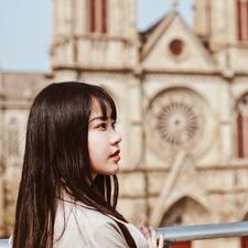 鈺 felhasználói profilja