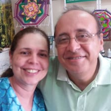 Ana Carmen User Profile