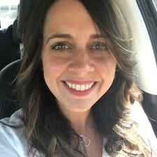 Louisa - Uživatelský profil