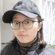 Profil utilisateur de 仙人掌