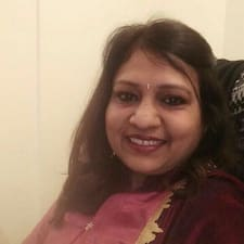 Profil Pengguna Madhu