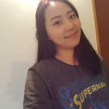 Jaeyeong User Profile