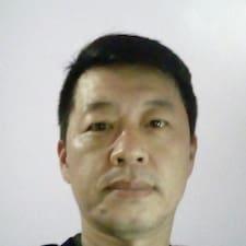 Hideharu Roberson User Profile
