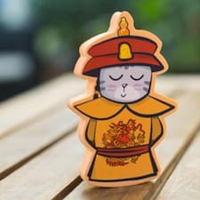 Nutzerprofil von Ruiqing