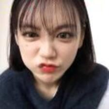 Perfil do utilizador de 姜杰