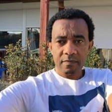 Abdourahmane Kullanıcı Profili