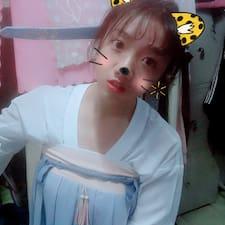 佳妮 User Profile