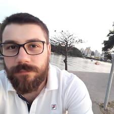 Профиль пользователя Fernando