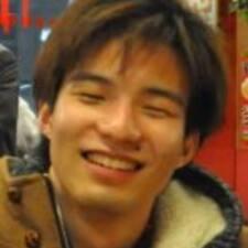 Henkilön Takumi käyttäjäprofiili