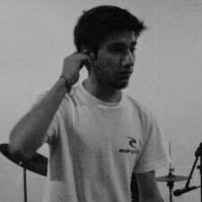 Profil korisnika Sebastián Lucas