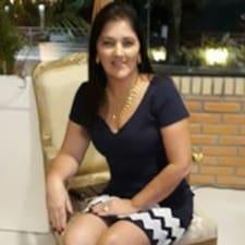 Katia Silveira User Profile