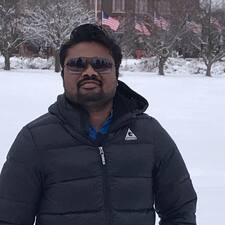 Gowni Anil Kumar Brugerprofil